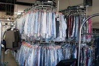 60 + Years Established Dry Cleaners – Real Estate Included Aiken Dry Cleaners