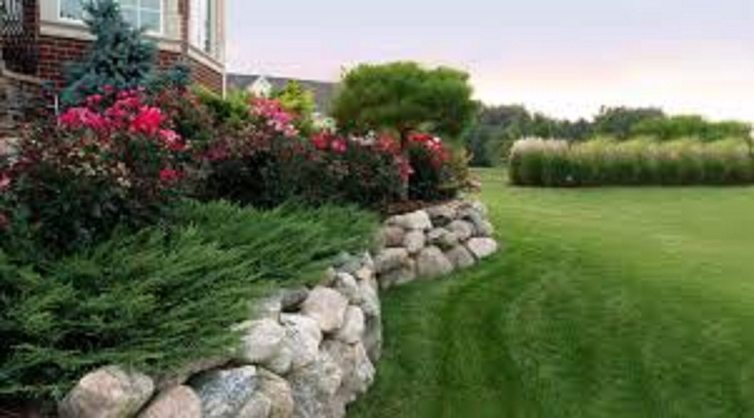 Established Landscaping Business-Serving Augusta Area For 20 Yrs for sale in Columbia County Georgia Landscape Fix