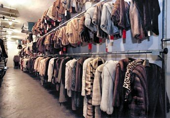 **SOLD**Exclusive Fur Cold Storage Facility Fur Storage pic  Businesses for Sale Fur Storage pic