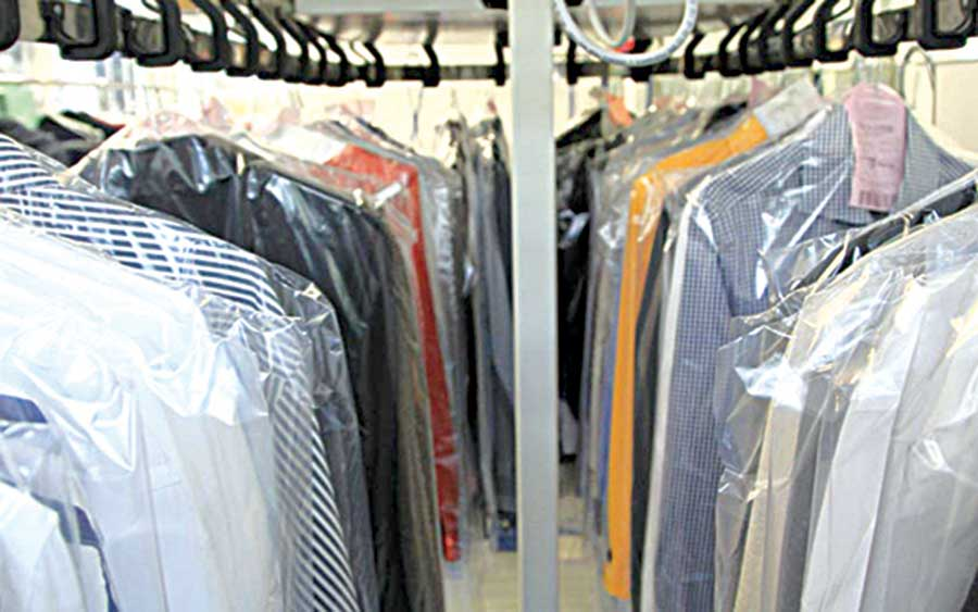 Successful Dry Cleaning Business – *Real Estate Included Cleaner  Businesses for Sale Cleaner