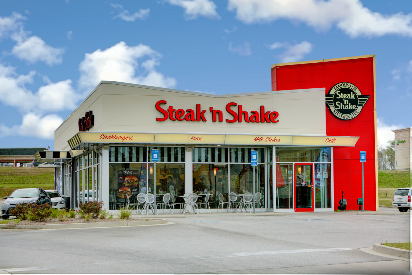 Steak n' Shake in College Town SnS statesboro front 3  Businesses for Sale SnS statesboro front 3