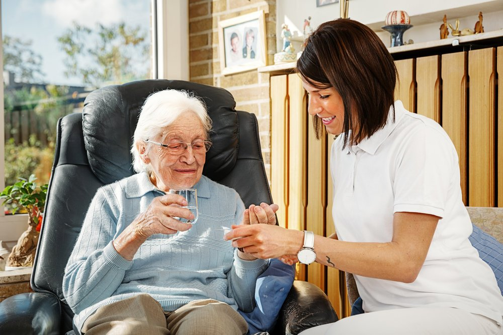 Long Established Personal Care Home Includes Real Estate care home