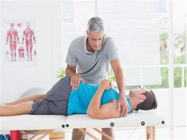 Established Physical Therapy Practice therapy 5
