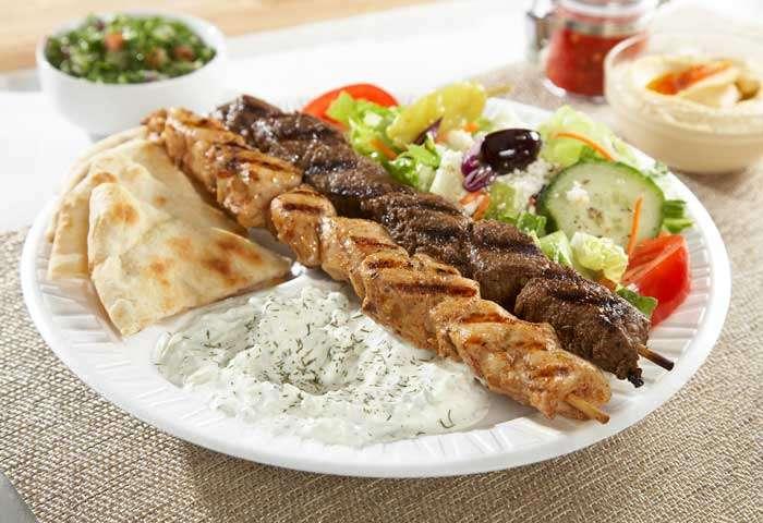 Authentic Casual Dining Mediterranean Restaurant greekplatter 1  Businesses for Sale greekplatter 1