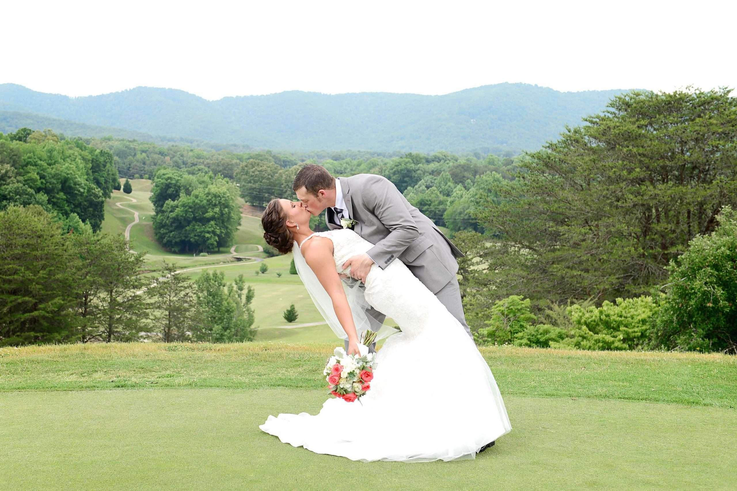 Picturesque Special Events Venue BrideAndGroom Butternut scaled